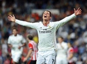 克里斯蒂亚诺·罗纳尔多 – Cristiano Ronaldo