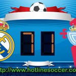 Real Madrid emphatic 7-1 victory over Celta Vigo; Ronaldo shines with his four goals