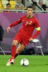 クリスティアーノ・ロナウド (Cristiano Ronaldo)