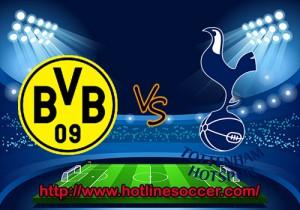 Dự đoán vòng 1/16 Europa League: Borussia Dortmund vs Tottenham