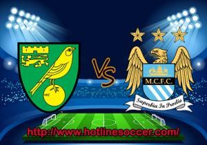 Dự đoán vòng 30 Ngoại hạng Anh: Norwich City v Manchester City