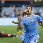 Frank Lampard Sẽ Rời Câu Lạc Bộ New York City