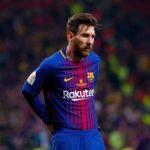Lionel Messi Vẫn Chưa Quyết Định Tương Lai Ở Đội Tuyển Argentina