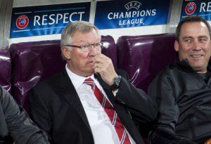 เซอร์ อเล็กซ์ เฟอร์กูสัน (Sir Alex Ferguson)