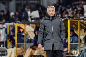 โจเซ่ มูริญโญ่ (Jose Mourinho)