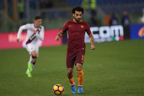 โมฮาเหม็ด ซาลาห์ (Mohamed Salah)