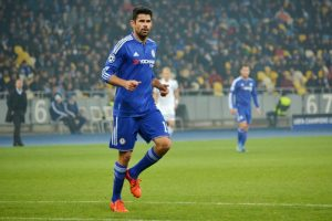 ดีเอโก้ คอสต้า (Diego Costa)