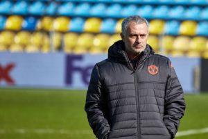 โจเซ่ มูรินโญ่ (Jose Mourinho) นายใหญ่ปีศาจแดง แมนฯยูไนเต็ด