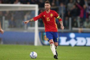 เซร์คิโอ รามอส (Sergio Ramos)