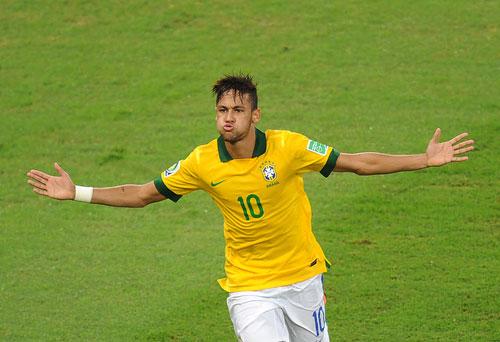 เนย์มาร์ (Neymar)